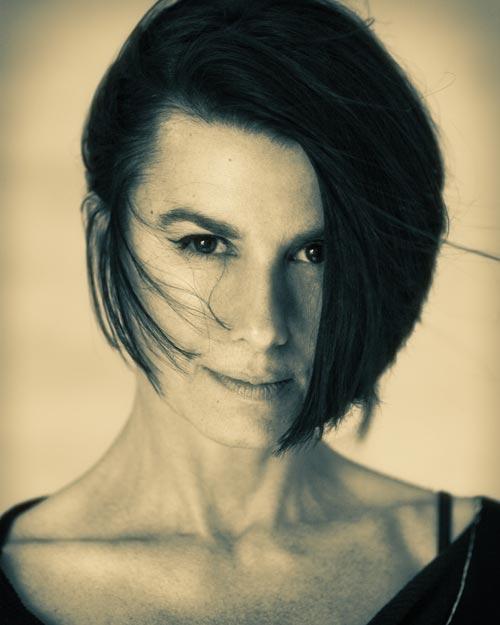 Sarita Allison Professional Makeup Designer